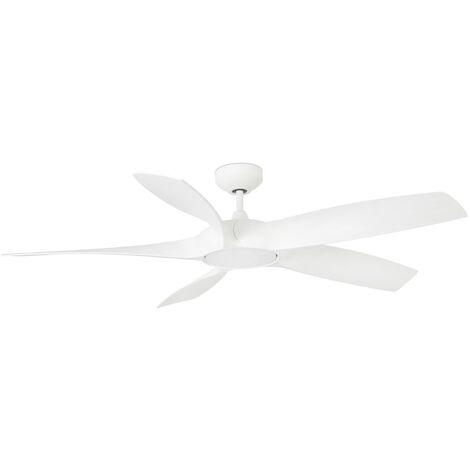 Ventilateur de plafond COCOS - Blanc