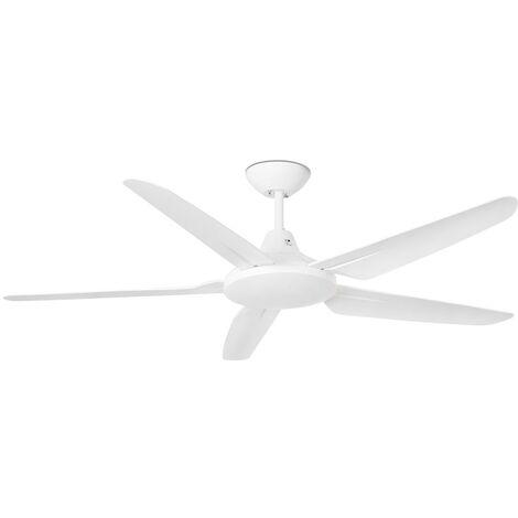 Ventilateur de plafond FARO MENO - Blanc