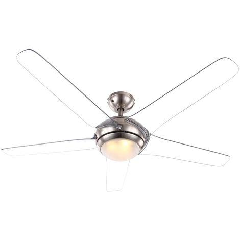 Ventilateur de plafond LED de haute qualité FABIOLA