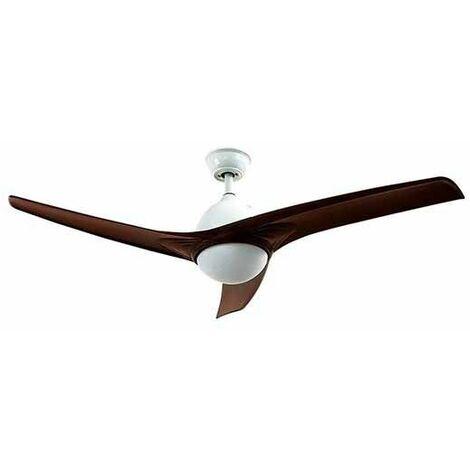 Ventilateur de plafond LED, télécommande, CCT, VT - 6055 -3