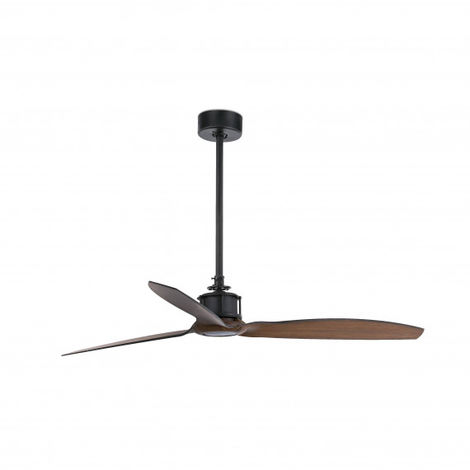 Ventilateur de plafond modèle-Just-Blanc