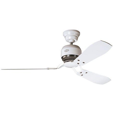 Hunter Barre dextension pour Ventilateur de Plafond Noir laqu/é 61 cm