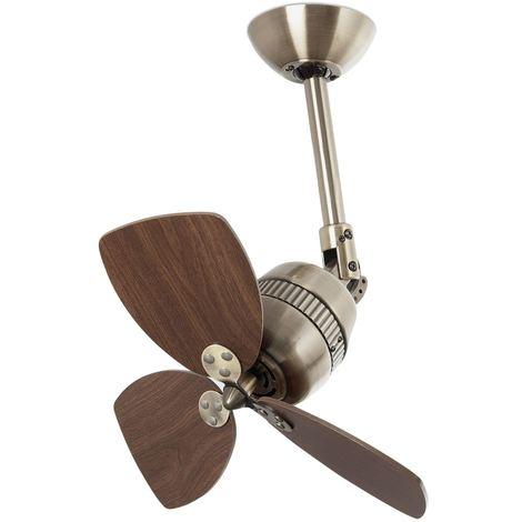 Ventilateur de plafond Vedra Or Vielli FARO 33450