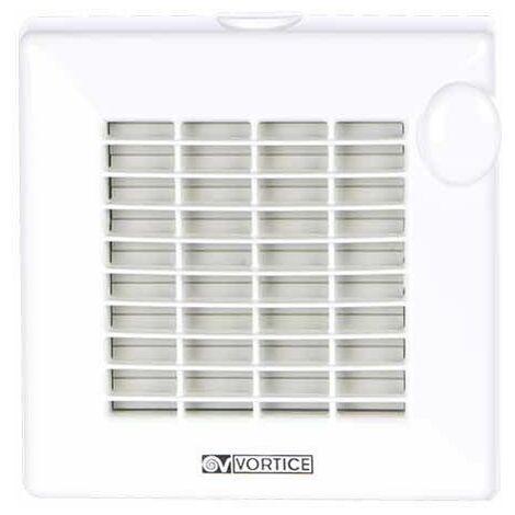 "Ventilateur de salle de bain axial Vortice M 120/5"" A - sku 11321"