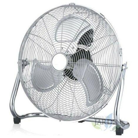 """Ventilateur de sol 18"""" 100 W à 3 vitesses"""