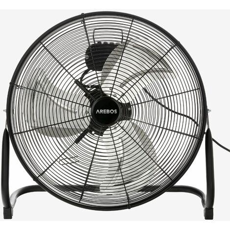 Ventilateur de sol 20 120 W
