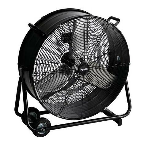 """Ventilateur De Sol Inclinable 60 Cm (24"""")"""