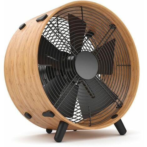 """main image of """"Ventilateur de sol Stadler Form Otto Bambou"""""""
