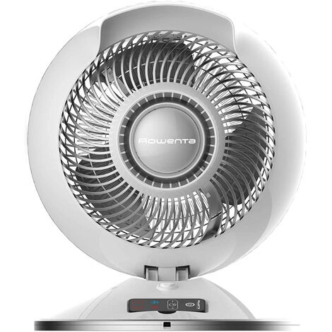 ventilateur de table 2en1 45m2 - hq7112f0 - rowenta