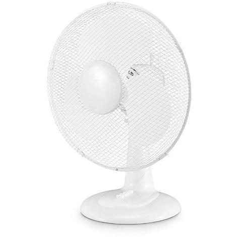 Ventilateur de table à poser - diamètre 40 cm - Extel