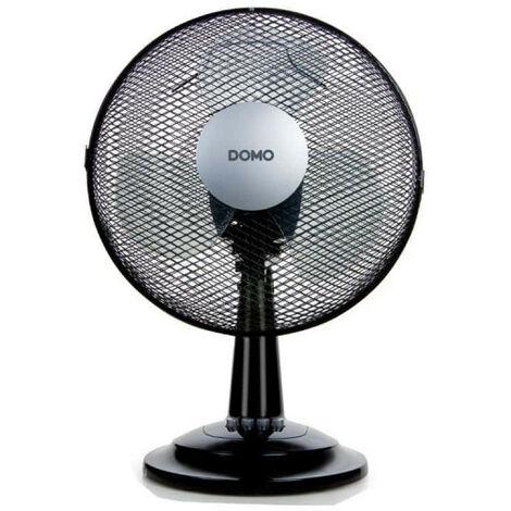Ventilateur de table DOMO - diamètre 30cm DO8139