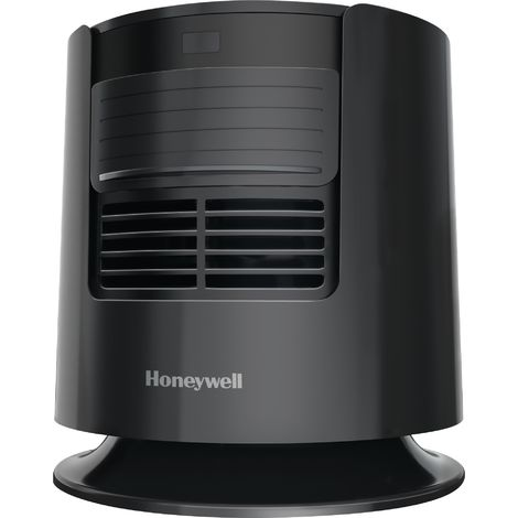 Ventilateur de table HTF400E - DreamWeaver - Honeywell - Noir