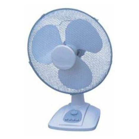 Ventilateur de table TRADITION, diamètre 40cm, 45w