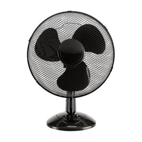 Ventilateur de table Tristar VE-5979 VE-5979 45 W (Ø) 40 cm noir 1 pc(s)