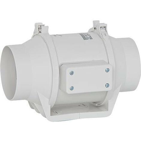 Ventilateur de tuyaux demi radial Type TD-160/100 Z