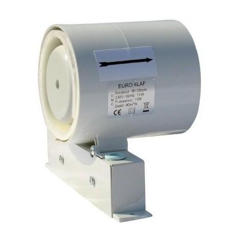 Ventilateur d'extraction tubulaire standard