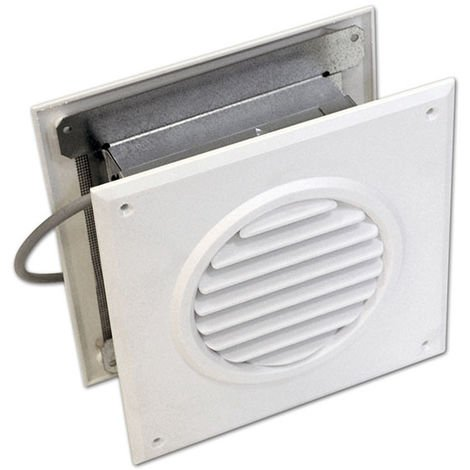 Ventilateur DS 120 (Distributeur Air chaud)
