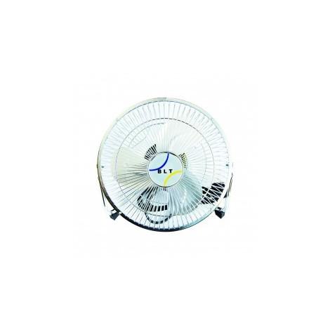 Ventilateur en métal Ø 30 cm silencieux - BLT