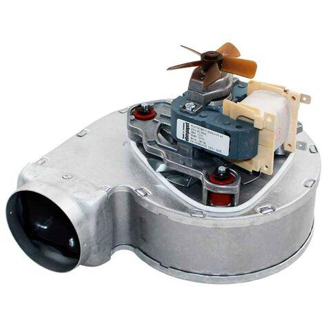 Ventilateur Extracteur Chaudière Vaillant Vcw240E 190157