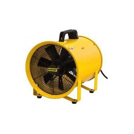 Ventilateur extracteur de poussières et fumées BL6801