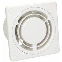 Ventilateur extracteur de salle de bains