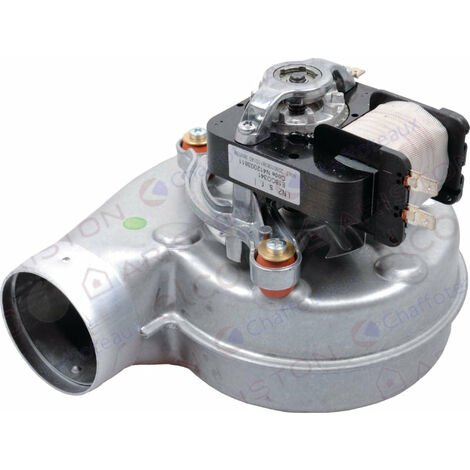 Ventilateur extracteur des fumees , ARISTON THERMO , Ref. 569431