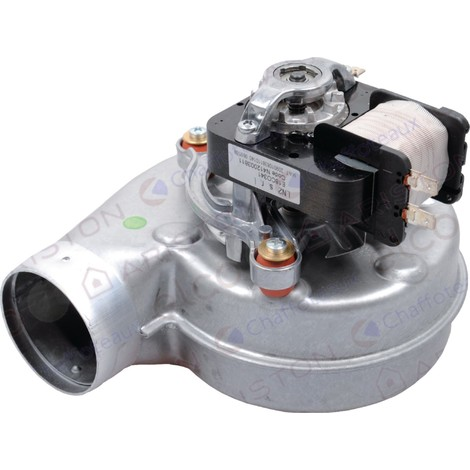 Ventilateur extracteur des fumées Réf. 569431 ARISTON THERMO