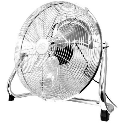 Ventilateur métal 30cm 55W - Advanced Star
