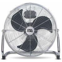 Ventilateur métallique 40CM 100W
