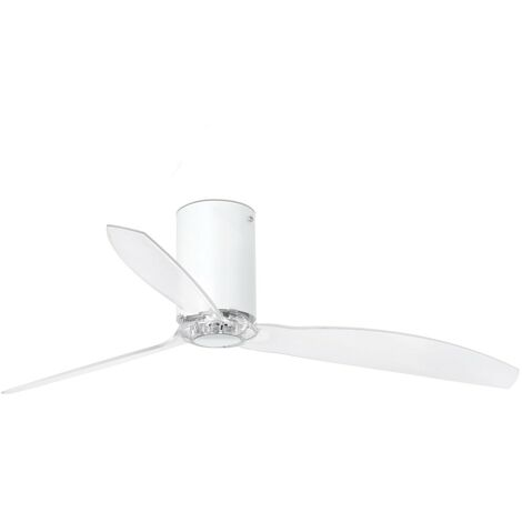 blanc Faro 33770/Ventilateur de plafond avec moteur