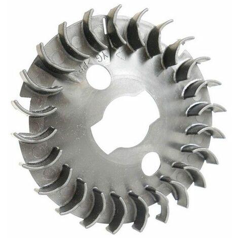 Ventilateur moteur Loncin LC154F