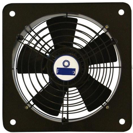 Ventilateur Mural Axial 350 mm 3500 m³/h 230V