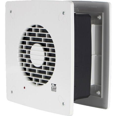 Ventilateur mural Vario 150/6 IPX4