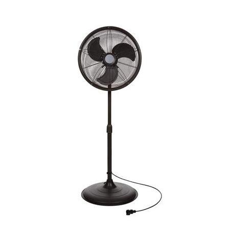 Ventilateur nébulisateur - ø 45 cm