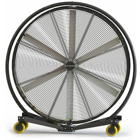 Ventilateur oscillant mobile ø 2000 mm 950 W MW-Tools MV2000IOL