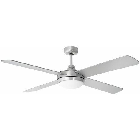 ventilateur plafond 132cm 70w 3 vitesses - fresko4b - taurus alpatec