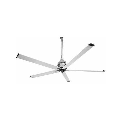Ventilateur plafond Nordik HLVS Superblade Vortice - Ø700