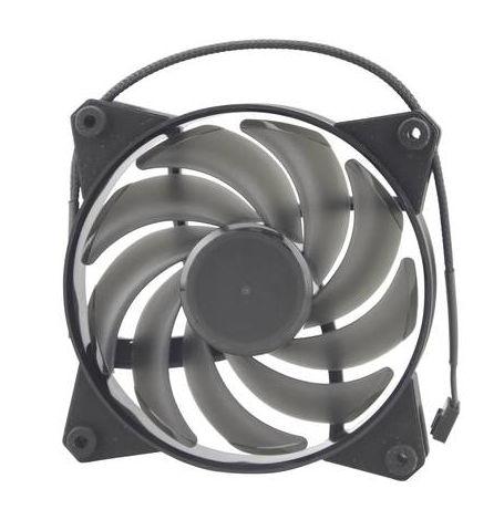 Ventilateur pour boîtier PC Cooler Master noir