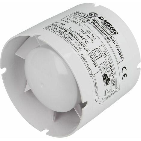 Ventilateur pour buse 100 mm