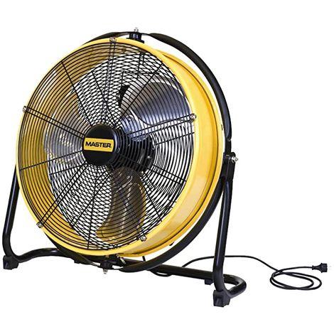 Ventilateur professionnel Master DF 20P