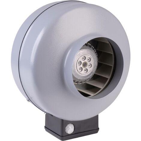 Ventilateur radial Wallair 20 100 280 230 V 250 m³/h 10 cm 1 pc(s) S21293
