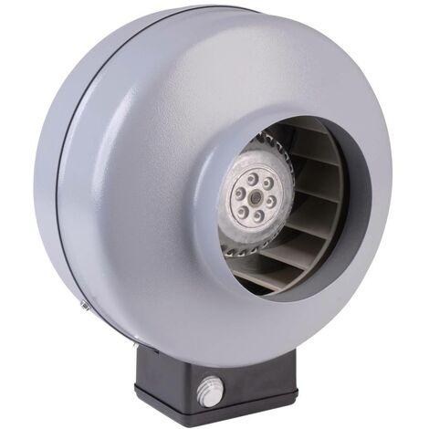 Ventilateur radial Wallair 20100287 230 V 1120 m³/h 25 cm 1 pc(s)