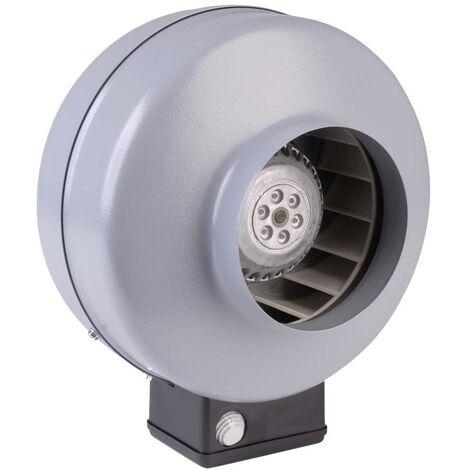 Ventilateur radial Wallair 20100288 230 V 1850 m³/h 31.5 cm 1 pc(s)
