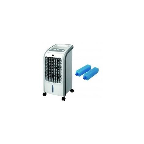 Ventilateur / rafraichisseur d'air caractéristiques ventilateur rafraichissant et oscillanthauteur 600 mmpuissance 80 w