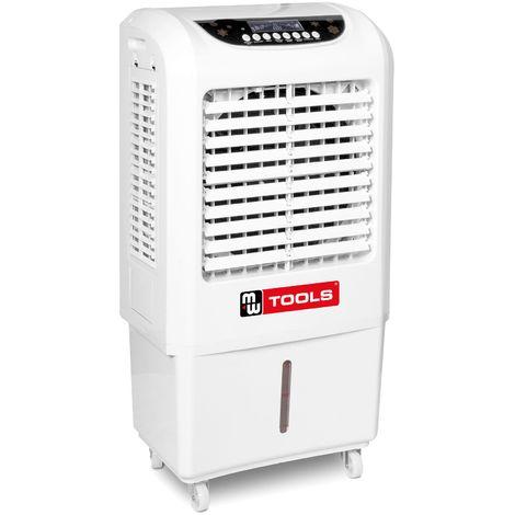 Ventilateur rafraichisseur d'air pro 2500 m³/h MW-Mach BVK250
