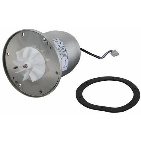 Ventilateur sans charbon SAV - AUER : B4992619