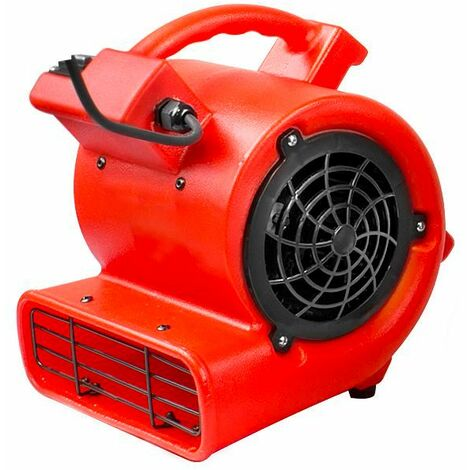 Ventilateur sécheur 145 mm 65 W MW-Tools RV600