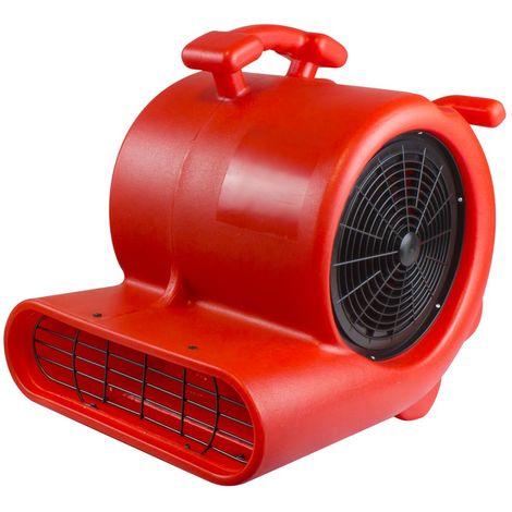 Ventilateur sécheur 241 mm 250 W MW-Tools RV3000