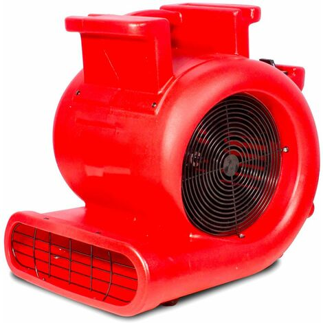 Ventilateur sécheur 270 mm 1080 W MW-Tools RV4000