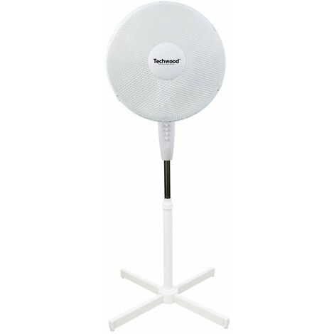 ventilateur sur pied - 40 cm
